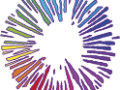 logo van Inspireer, spiritueel