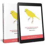 inspireer, sensitiviteit en werk, boekcover